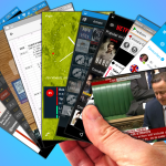 SmartPhone cards